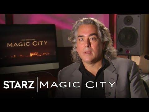 magic city starz - photo #16