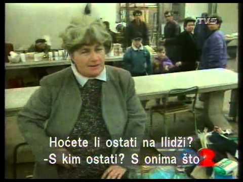 Dosje Ilidža (1)
