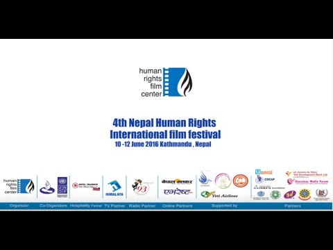 Samaya Sandarva with Arun Deo Joshi -  4th Nepal Human Right