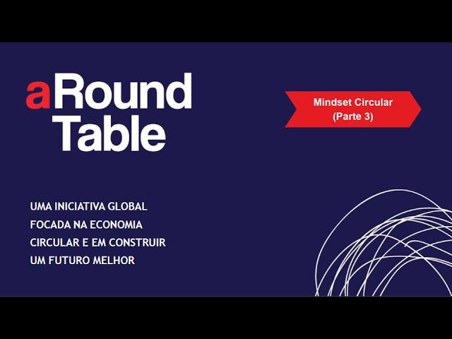 aRound Table 2020 (Parte 3 - Mindset Circular): CEC Almada & Braga