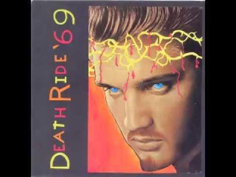 DEATH RIDE 69 - MESCALITO