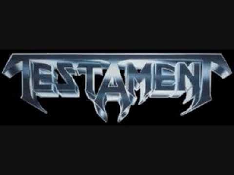 Testament - Musical Death/The Legacy (studio)