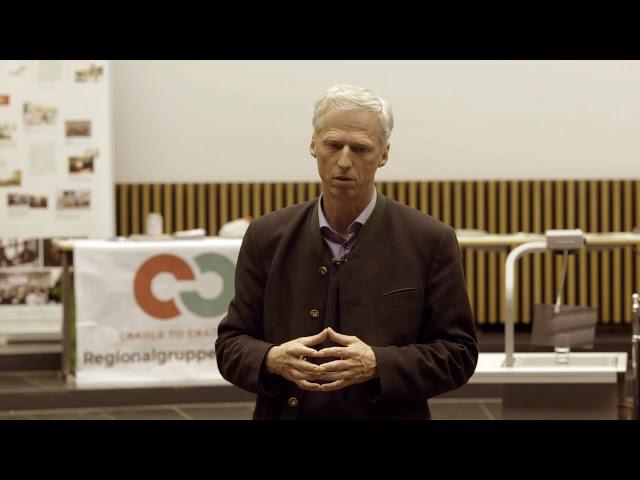 Erwin Thoma: Der Kulturwandel wird kommen.