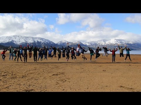 Youth Leadership Program On Demand with New Zealand and Australia