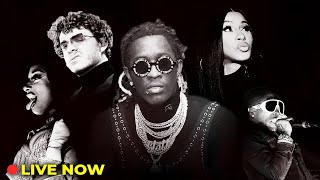 Download Rap Live Radio 24/7   Hip-Hop & Popular Rap Music by Pooh Shiesty, Cardi B, Jack Harlow & more!