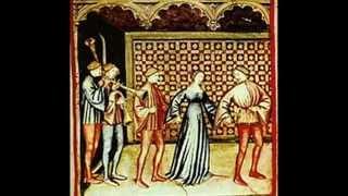 A Dança Na Idade Média