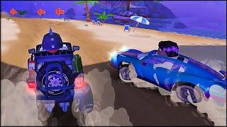 Beach Buggy Racing 2 #63