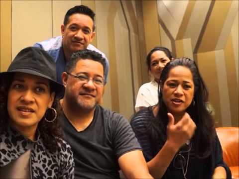 The Jets Live in Manila 2015 Presscon Interview Part 1
