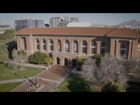 Arizona State Museum: An American Treasure