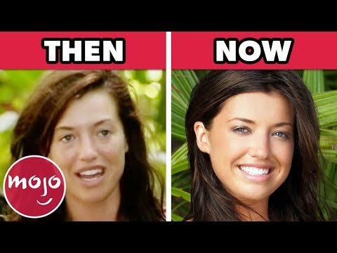 Top 10 Survivor Winners: Where Are They Now?