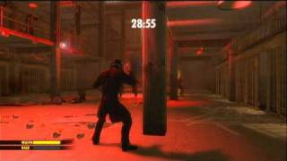 Watchmen The End is Nigh Demo Part 1