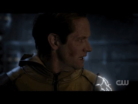 Eobard Thawne | Reverse Flash - Skillet Not Gonna Die | Music Video |HD|