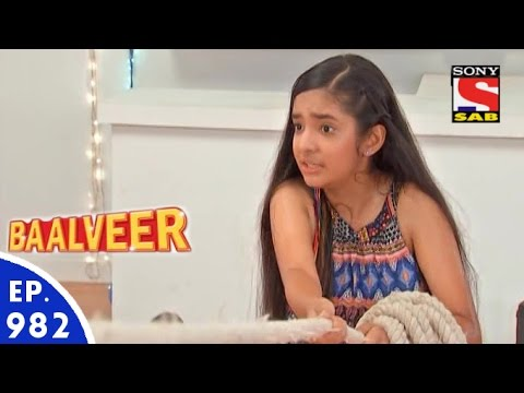 Download Baal Veer - बालवीर - Episode 982 - 13th May, 2016