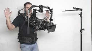 CineMilled PRO Ring/ReadyRig with the Tilta Gravity Quick Look