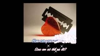 Wait For You  - Elliott Yamin [ Vietsub + Karaoke]
