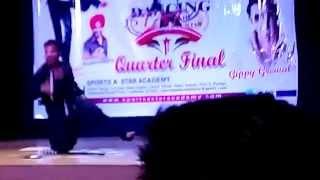 DANCING STAR OF PUNJAB song Mila Toh Marega by VISHAL GARG