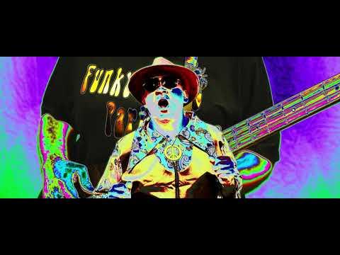 Funky Disco Party - Dr. Cuz & Friends