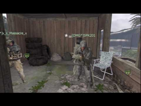 Mw2 Music Video :: Cool Guys Dont Look At Explosions