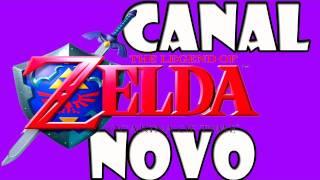 Zelda OCARINA of TIME: Detonando a Aranha Gohma - Novo Canal