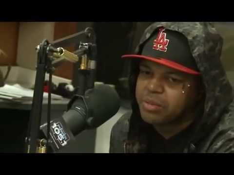 Interview With DJ Paul At The Breakfast Club Power 105.1