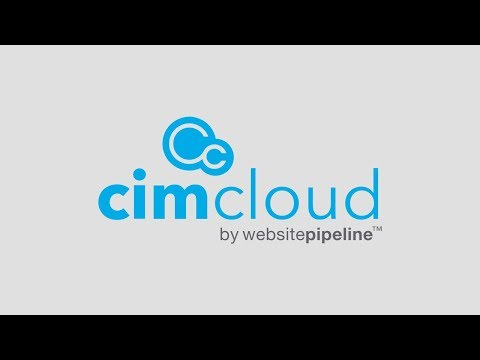 CIMcloud  All the Software is Colliding  Navigating ERP, CRM, E commerce,   CIM Web