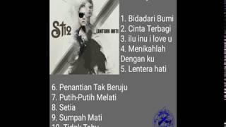 ST12 Full Album Lentera Hati