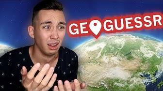 ENGLANTI ON MUN KAUPUNKI | GeoGuessr