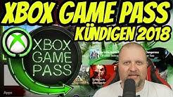 Xbox Game Pass kündigen (2018) Tutorial Xbox/Win10 | DEUTSCH