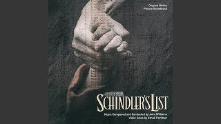 Theme From Schindler S List