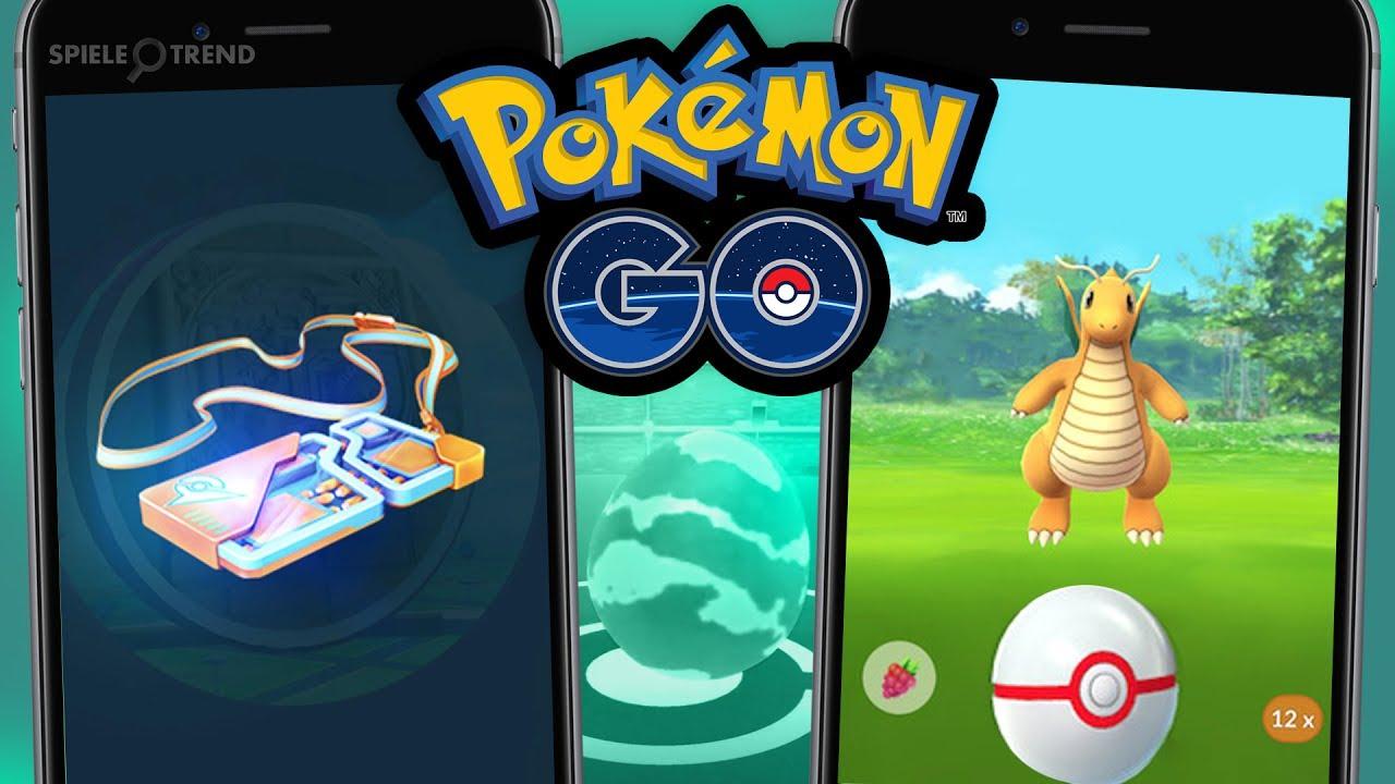 Pokemon Go Arena Karte.Das Ultimative Arena Raid Update Video Pokemon Go Deutsch 331