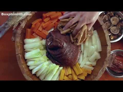Phim Võ Thuật Hài Hong Kong Hay Vui   Kungfu Vua Đầu Bếp   Hồng Kim Bảo