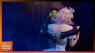 Wicked The Musical | 2021 West End Trailer
