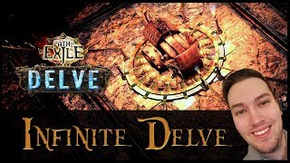 Path of Exile How to Delve Forever.  Is it Worth It?