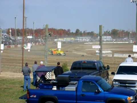 2008 Delaware State Championship Small Block Modifieds