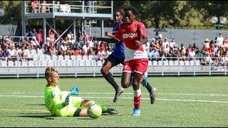 U17 : AS Monaco - OGC Nice