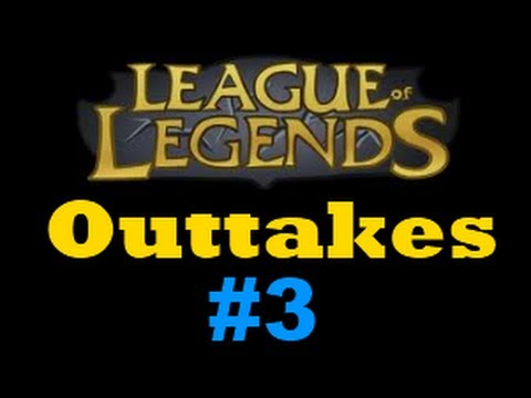 Flash - League of Legend Outtakes