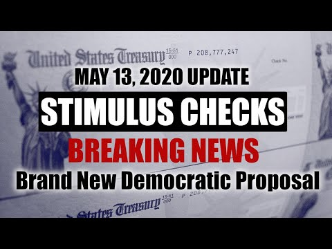 2nd-stimulus-package-update-||-another-$1,200-check-for-everyone-||-new-stimulus-check-proposal