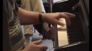 Andrew Elias - Cold Hands Boogie