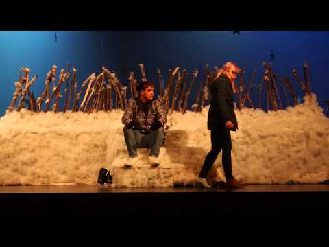 Almost Maine - Performed by Gardner-Edgerton HS (Cast 1)