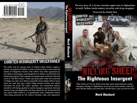 Killing Sheep: The Righteous Insurgent -...