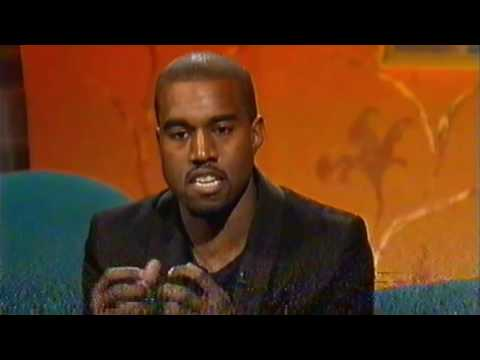 Mr Hudson and Kanye West interviewed on Alan Carr Chatty Man