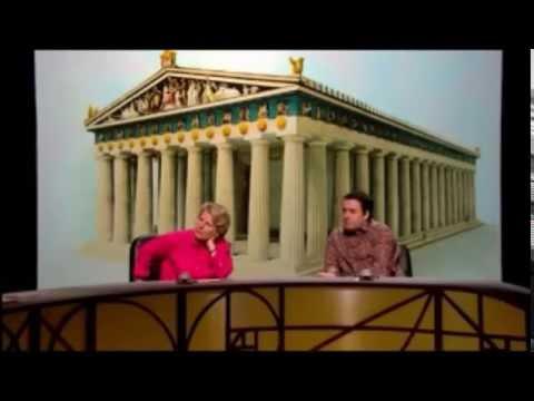 Stephen Fry on Parthenon Marbles
