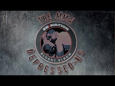 The MMA Depressed-Us: Hendo vs. Bustamante
