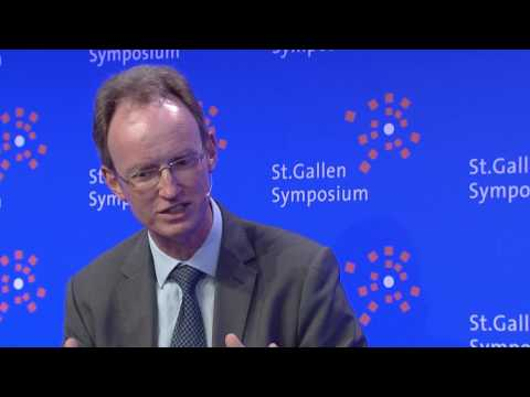 Rise of the robots – 46th St. Gallen Symposium
