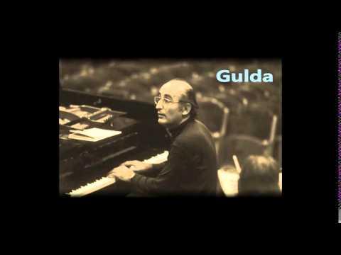 """Gulda / Stein, Beethoven Piano Concerto No.5 in E flat major, op.73 """"Emperor"""""""