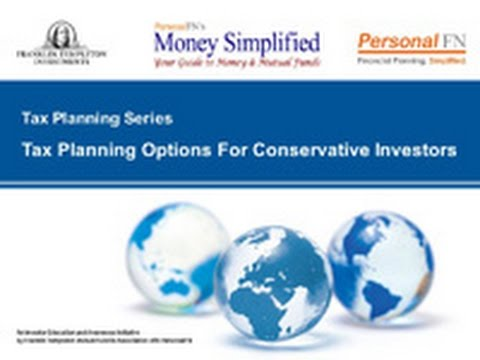 Conservative investing options cd