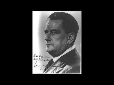 Eduard van Beinum - Beethoven : Egmont - Overture  (1954)