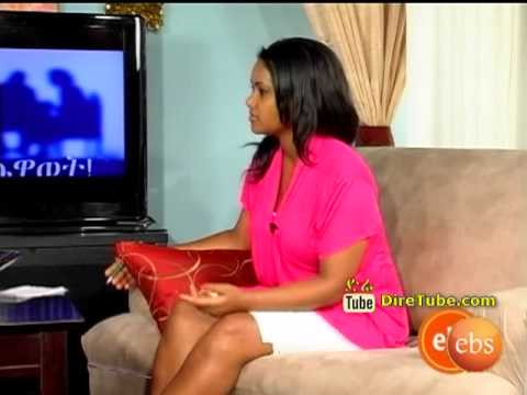 Enchewawot Interview with Tewodross and Rekik part 1
