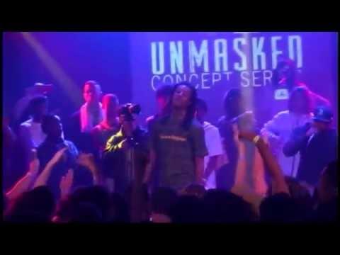 Chris Travis - 9K Freestyle (Live @ The Roxy, 8/27/16)