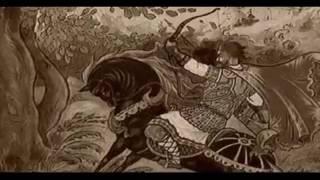 Илья Муромец Мифы и легенды древней Руси Документальный фильм 26 02 2017